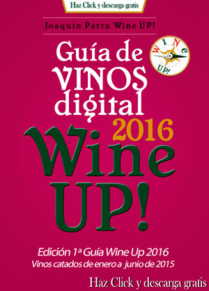-GUIA DE VINOS WINE UP