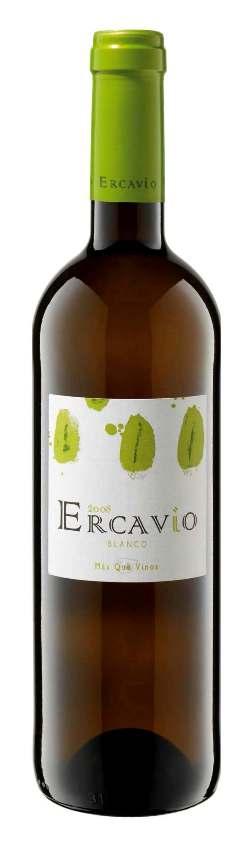ercavio Blanco 2009