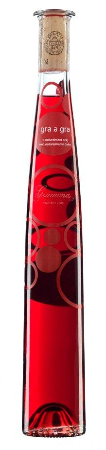 Gra a Gra Pinot Noir de Gramona