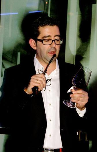 Joaquin Parra
