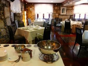 Restaurante LASAL