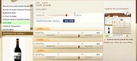 CAIR 2008, 92.69 PUNTOS EN WWW.ECATAS.COM POR JOAQUIN PARRA WINE UP