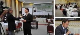VI Concours Int. de Vins du Brésil