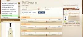 CIRCE 2011 - 88.92 PUNTOS EN WWW.ECATAS.COM POR JOAQUIN PARRA WINE UP