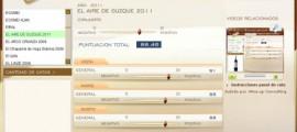 EL AIRE DE GUZQUE 2011 - 88.46 PUNTOS EN WWW.ECATAS.COM POR JOAQUIN PARRA WINE UP