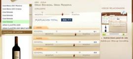 GRAN BOHEDAL GRAN RESERVA 2004 88,77 PUNTOS EN WWW.ECATAS.COM POR JOAQUIN PARRA WINE UP