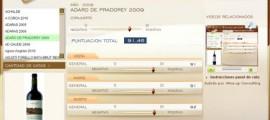 ADARO DE PRADOREY - 91.46 PUNTOS EN WWW.ECATAS.COM POR JOAQUIN PARRA WINE UP