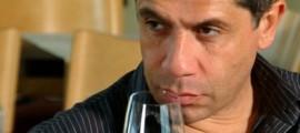 el Ex-Master of Wine Pancho Campo
