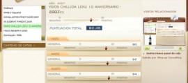 YSIOS CHILLIDA LEKU  2007 - 92.46 PUNTOS EN WWW.ECATAS.COM POR JOAQUIN PARRA WINE UP