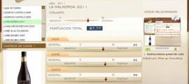LA MALKERIDA 2011 - 87.77 PUNTOS EN WWW.ECATAS.COM POR JOAQUIN PARRA WINE UP