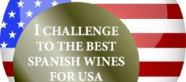 I Challenge to the best spanish wines for usa