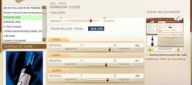 BURADON 2008 - 89.08 PUNTOS EN WWW.ECATAS.COM POR JOAQUIN PARRA WINE UP