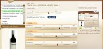 FINCA VALLDOSERA NEGRE 2011 - 88.46 PUNTOS EN WWW.ECATAS.COM POR JOAQUIN PARRA WINE UP