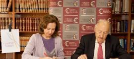 firma acuerdo madrid fusion