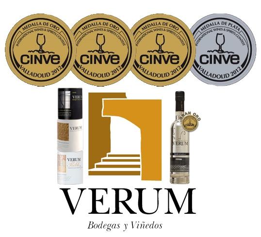 Bodegas y Viñedos Verum Nuestra empresa familiar que sustenta Orquesta Sinfónica Verum