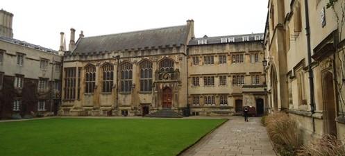 ¿Qué Hay De Mí? Capítulo 115 Exeter-College-1-497x225