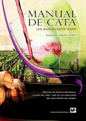 Manual de Cata es bueno este vino