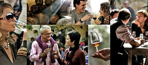 World Sherry Day Image