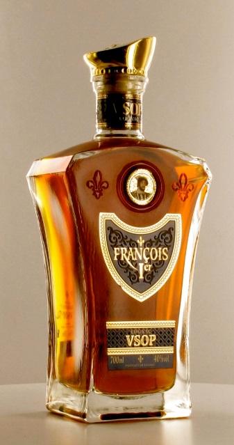 cognac francois premier vsop