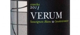 Verum_sauvignon blanc y gewurztraminer