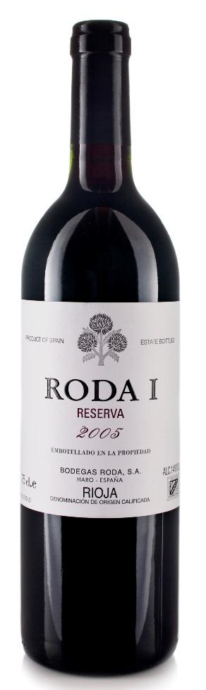 Roda I 2005'