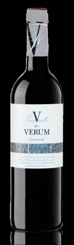 Verum_tempranillo V - BR
