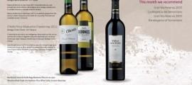 Viñas del Vero Gran Vos Reserva en Iberia