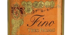 FINO TRES PALMAS