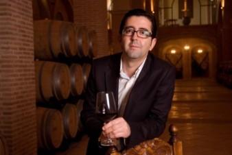Joaquín Parra, autor de la guía.