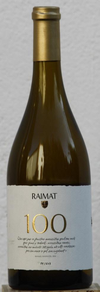 RAIMAT 100