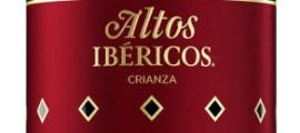 TORRES Altos Ibéricos