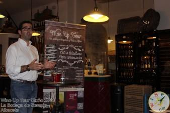 IMG_1269 #WineUpTour Otoño 2014