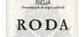 RODA RESERVA 2009 75cl