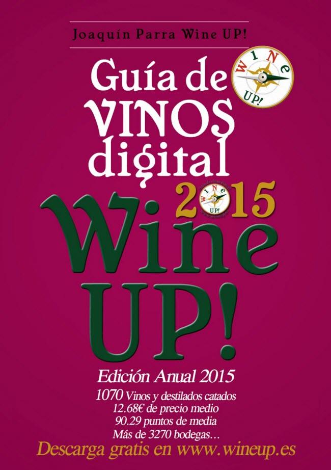 Guía de vinos Wine Up!