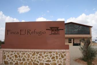 Bodega Boutique Finca El Refugio