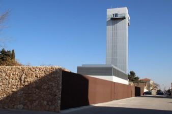 Museo Torre del Vino de Socuéllamos