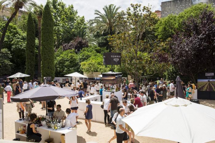 TORRES-BarcelonaTorresExperience-PalauRobert2014