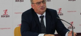 JOSE M. DAROCA - PRESIDENTE D.O.C. RIOJA
