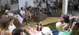 Ribeiro Son de Viño 2015. Conversas