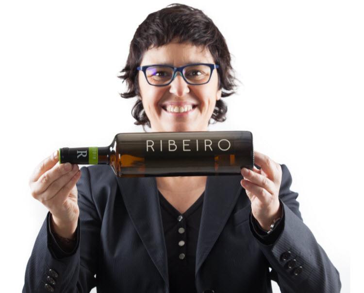 Cristina Alcalá -Ribeiro