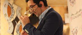 Joaquín Parra Wine Up - br