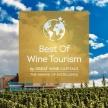 La red de Grandes Capitales del Vino anuncia seis Best Of internacionales de Enoturismo