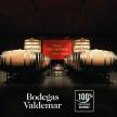Bodegas VALDEMAR, doble nominación a mejor bodega y mejor vino blanco de España