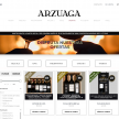 Bodegas Arzuaga se suma al ecommerce con su nueva tienda online