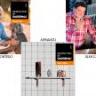 TRES ESPAÑOLES FINALISTAS EN LOS PREMIOS «RESPECTED BY GAGGENAU»