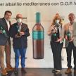 El primer albariño mediterráneo con DOP Valencia es de Hispano Suizas