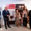 LOS OFICIOS DEL VINO EN LA EXPOSICIÓN FOTOGRÁFICA DE BODEGAS VERUM